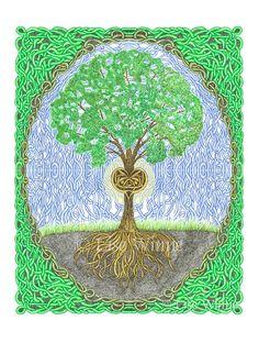 I love Tree of Life art...