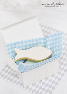 Gastgeschenk Verpackungsidee I Taufe I Kommunion I Konfirmation I favor gift I packaging I Casa di Falcone