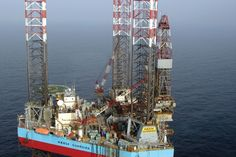 Maersk Drilling's jack-up rig Maersk Guardian is used to drill the Brynhild development wells.