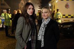 ITV says season five of detective drama Scott & Bailey will be a three-part special. Are you a fan? Best Series, Tv Series, Lesley Sharp, Suranne Jones, Cop Show, For What It's Worth, Gentleman Jack, Detective Series, Episode Guide