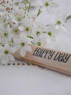 Happy day !