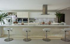 Erros mais comuns no projeto da cozinha - Arquitetura - iG