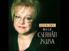 Cserháti Zsuzsa - Egy elfelejtett dal