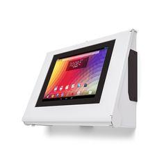 Armodilo Keyo Tablet iPad Kiosk Secure SkyWhite 3 4A 1200x1200