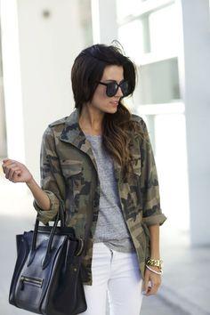 CAMO BLEND   Hello Fashion