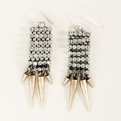 Fenton Fallon Earrings