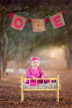 Cake Smash and First Birthday Baby Photography in San Diego