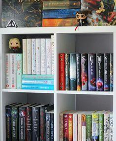 #shelfie by alittlebookworld