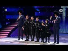 Poland Got Talent Chechen Dance