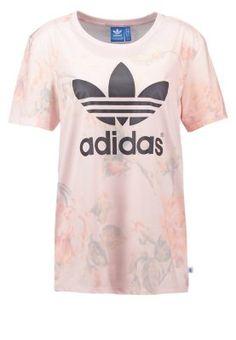 da99fe35eee9 PASTEL ROSE - T-Shirt print - multco - Zalando.de