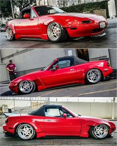 Like Comment likes topmiata🌶 [Circuit Garage Widebody kit (from an Best Jdm Cars, Mazda Miata, Tuner Cars, Mk1, Go Kart, Custom Cars, Cool Cars, Race Cars, Ocean City