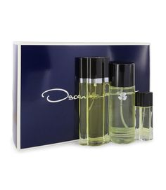 363fadbea397 Oscar de la Renta Oscar Eau De Toilette   Body Mist Gift Set