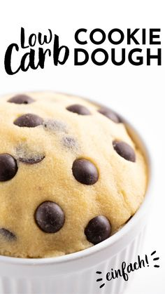 Keto Desert Recipes, Fun Baking Recipes, Sugar Free Recipes, Paleo Baking, Keto Cookie Dough, Keto Cookies, Low Carb Desserts, Low Carb Recipes, Healthy Desserts