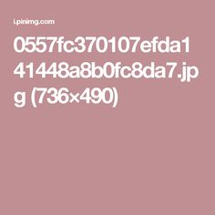 0557fc370107efda141448a8b0fc8da7.jpg (736×490)