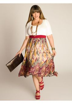 Namib Goddess Dress