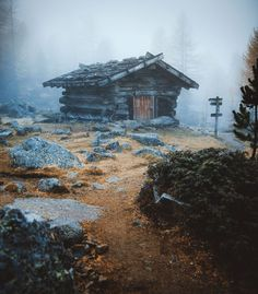 Ultental – Val d'Ultimo, Tyrol, Italy. By @jasoncharleshill on Instagram