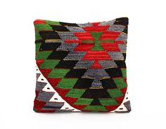 Designer Cushion Floor Cushion Cover Floor Knit Pillow Cover