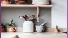Elegant Minimalist Kitchen Ideas, Best For Simple Person Kitchen Layout, Kitchen Design, Kitchen Ideas, Modern Interior, Interior Design, All White Kitchen, Minimalist Kitchen, Kitchen Remodel, Interior Decorating