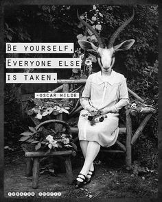 Be yourself, everyone else is taken life quotes quotes quote inspirational quotes life lessons inspiration motivation be yourself
