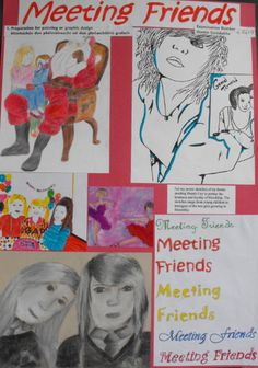 Hazelwood College Blog Archive Junior Certificate Art Projects 2011
