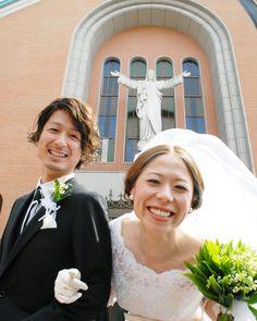 「結婚したぞ!」「幸せだぞ!」