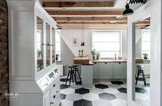 Contemporary apartment by Shoko Design 2 Loft Design, Design Case, Diy Design, House Design, Modern Home Interior Design, Scandinavian Interior Design, Eclectic Design, Contemporary Apartment, Contemporary Home Decor