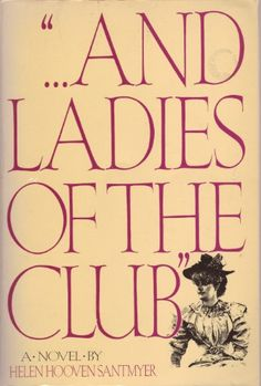 """. . . And Ladies of the Club"" by Helen Hoover Santmyer http://www.amazon.co.uk/dp/B000RV5IHW/ref=cm_sw_r_pi_dp_ssR9wb1X3F5HM"