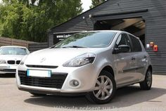OCCASION RENAULT CLIO III 1.5 DCI 75 NIGHT & DAY