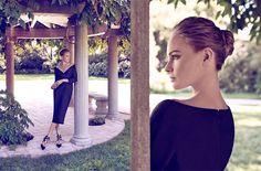 Cover Story   Kate Bosworth's Portrait   Magazine   NET-A-PORTER.COM