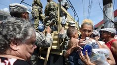 The U.S. Defense Department was working around the clock to deliver humanitarian assistance to Puerto Rico and the U.S. Virgin Islands, even as the death toll climbed further across the Caribbean after Hurricane Maria.  By Monday afternoon, the confirmed toll from Maria's rampage across... - #Aroundtheclock, #Defense, #Department, #Hurricane, #Relief, #TopStories