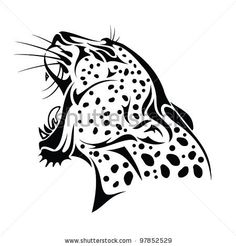 Google Image Result for http://image.shutterstock.com/display_pic_with_logo/760834/760834,1331586266,2/stock-vector-isolated-jaguar-head-vector-illustration-97852529.jpg