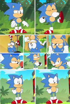 Servicegames Sega Sonic Pinterest Sonic The Hedgehog Sonic 3