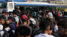 Χωρίς σχέδιο η κυβέρνηση απλά λέει ότι οι μετανάστες θα… φύγουν