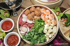 Vietnamese Street Food session