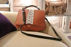 Duna Bag Caroline De Marchi Paris  Showroom