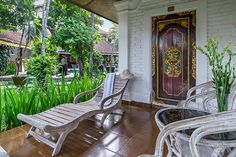 Peaceful Paradise in Bali - Sanur House | Pictures