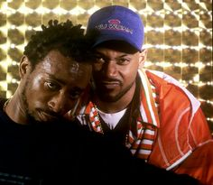 Ghostface Killah & Ol Dirty Bastard - www.thehiphophead.net