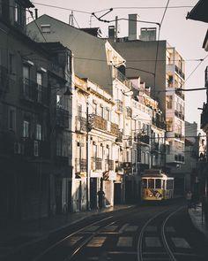 dawn patrol #lisbon Lisbon Portugal, Dawn