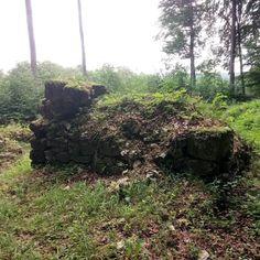 Ruine St. Wolfgangskapelle bei Gruibingen Baden-Württemberg   geo:48.5872279.627929?z=14  https://osmand.net/go?lat=48.587227&lon=9.627929&z=14