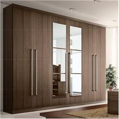 Why Wardrobes Are Such an Important Piece of Furniture - Home Decor Bedroom Furniture Design, Bedroom Design, Bed Furniture Design, Modern Bedroom Interior, Bedroom Closet Design, Bedroom Bed Design, Bedroom Cupboard Designs, Cupboard Design, Master Bedroom Wardrobe Designs