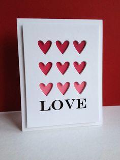 LOVE and Like