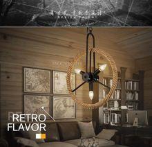 industrail vintage fer roue de bicyclette lampes pour mur