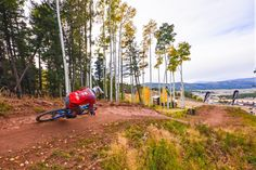 Angel Fire Mountain Bike Park ranked in the Southwest bit MTBparks Riders' Choice Awards New Mexico Tourism, Angel Fire, Ticket To Ride, Bike Parking, Wonderful Places, The Great Outdoors, Mountain Biking, North America, Cruise