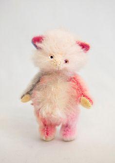 ♥wantsobad♥ pehmolykke rarachan Stuffed by pehmolykke on Etsy, ¥18900