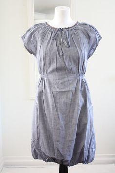 Dress - Tina Wodstrup