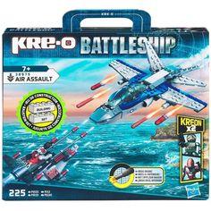 Jeu de Construction -  Battleship - Battleship - Air Assault