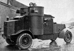 Austin Armoured Car IV series in British army Army Vehicles, Armored Vehicles, Armored Car, Operation Sea Lion, Ww1 Tanks, Armoured Personnel Carrier, Army Surplus, Armored Fighting Vehicle, Military Diorama
