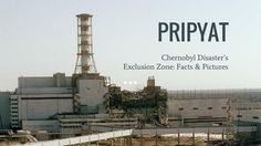 #pripyat #chernobyl #nuclear #disaster #ghosttown #ghostcity #radiation