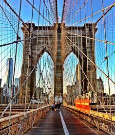 Viaggio a New York, la prima volta negli States