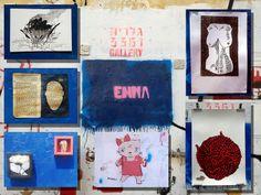 Last week @3361 Gallery - Florentine, Tel Aviv